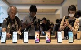 Apple tiếp tục chứng minh mình là kẻ đi sau các hãng smartphone Android, nhưng luôn làm tốt hơn