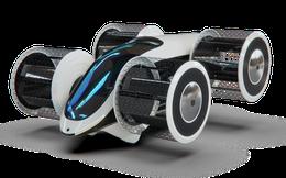 Nga thử nghiệm thành công nguyên mẫu ô tô bay tự hành cất cánh thẳng đứng