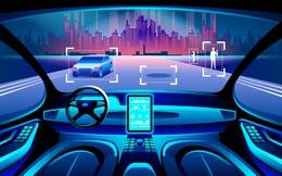 Giấc mơ xe hơi thực sự biết tự lái còn xa lắm?