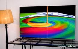 """Trải nghiệm TV LG OLED Evo 65G1: Hình ảnh """"đỉnh chóp"""", âm thanh ấn tượng, thiết kế mỏng như tờ và WebOS nhiều cải tiến"""