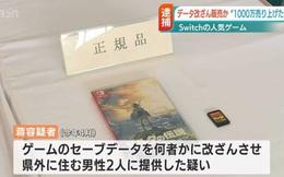 Bán file save của game thu về 2 tỷ đồng, một thanh niên vừa phải 'xộ khám' do vi phạm đạo luật đặc biệt sau của Nhật Bản