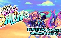 """Sự kiện Games Done Quick 2021 - """"phá đảo"""" game càng nhanh càng tốt quyên góp 2,9 triệu USD cho mục đích từ thiện"""