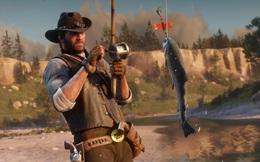 Giảng viên xuất bản nghiên cứu khẳng định: game thủ Red Dead Redemption 2 có nhận thức tốt hơn về tự nhiên
