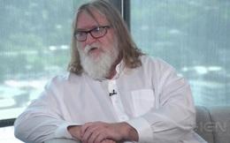 """Gabe Newell: đặt hiệu năng lên hàng đầu, mong muốn """"bán được hàng triệu máy"""" Steam Deck, sẽ là bài thử cho hệ sinh thái PC sau này"""
