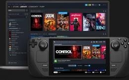 Steam Deck cho phép game thủ cài Windows và cả phần mềm khác nữa, bạn có cài Epic Games Store vào cũng được