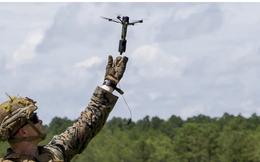Lựu đạn giờ cũng được quân đội Mỹ nâng cấp thành drone