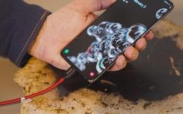 Samsung Galaxy S22 sẽ hỗ trợ sạc nhanh 65W?