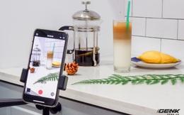 Ở nhà thời giãn cách (Phần 2): Đừng để ly cafe trở nên nhạt nhẽo, hãy nhấc chiếc điện thoại lên và sáng tạo nào!