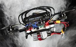 Drone tự lái đã có thể chiến thắng trước các mẫu drone do con người điều khiển