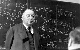 """Pauli: Nhà khoa học """"có nọc độc"""" đáng sợ tới mức ngay cả Einstein cũng phải lạnh gáy khi tới gần"""