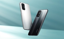 OPPO A93s 5G ra mắt: Dimensity 700, màn hình 90Hz, pin 5000mAh, giá 7.1 triệu đồng