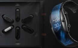 Xiaomi Mi Band X với màn hình 360 độ chuẩn bị được phát triển