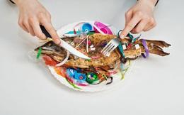 Nhựa biến thành bột ăn được? Các nhà khoa học làm được!