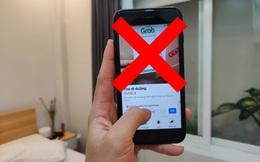 """""""Giấy thông hành"""" giả mạo Grab bày bán tràn lan trên Facebook với giá 10.000 đồng"""