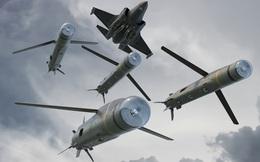 Bộ Quốc phòng Anh đang phát triển tên lửa có thể 'nói chuyện với nhau'