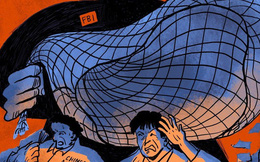 Mỹ 'tự bắn vào chân mình' trong cuộc chiến giành nhân tài công nghệ với Trung Quốc