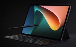 Xiaomi ra mắt Mi Pad 5 và Mi Pad 5 Pro: Màn hình 120Hz, Snapdragon 860/870, 8 loa, giá từ 7.1 triệu đồng