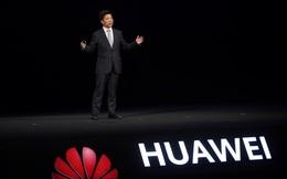 Tuy dính đòn tới 'bầm dập' nhưng Huawei vẫn âm mưu chiếm lại 'ngai vàng' smartphone