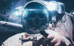 Điều gì sẽ xảy ra với một xác chết ngoài không gian?