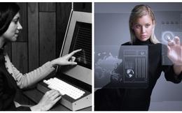 Quiz: 12 dấu mốc phát minh công nghệ thế kỉ 20
