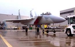 Boeing ra mắt chiến đấu cơ F-15QA phiên bản Qatar: hiện đại nhất trong gia đình tiêm kích F-15
