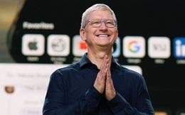 Tim Cook nhận khoản thưởng 750 triệu USD nhân kỷ niệm 10 năm làm CEO Apple