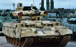 """Quân đội Nga được nhận chuyển giao hàng loạt xe chiến đấu yểm trợ xe tăng """"Kẻ Hủy Diệt-2"""""""