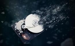"""Theo dõi và dự đoán """"tuổi thọ"""" ổ cứng là điều nên làm, vì biết đâu dữ liệu của bạn sẽ… bốc hơi khi vừa ngủ dậy!"""