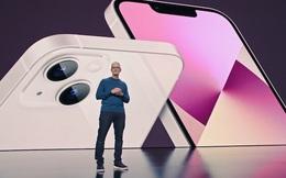 Tính năng 'hấp dẫn nhất' của iPhone 13 không có trên bảng thông số kỹ thuật, mà nằm trong phiếu mua hàng - Nhưng người dùng Việt vẫn chưa thể trải nghiệm