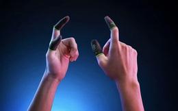 """Razer ra mắt """"bao ngón tay"""": Đảm bảo ngón tay khô ráo, thoáng mát và di chuyển chính xác khi chơi game mobile, giá gấp 10 lần hàng chợ"""