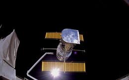 Chiêm ngưỡng bức ảnh vô giá làm nên ngành lịch sử thiên văn học do kính thiên văn Hubble chụp lại