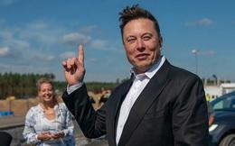 Elon Musk ca ngợi các nhà sản xuất ô tô Trung Quốc