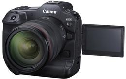 """Cùng nghe thử tiếng màn trập """"như súng tiểu liên"""" của Canon EOS R3 khi chụp ở tốc độ 30FPS"""