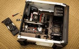 Cách kiểm tra và xác định nhanh phần cứng nào đang có nguy cơ hỏng hóc trong máy tính