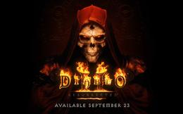 Diablo II: Resurrected sẽ chính thức ra mắt vào tối mai theo giờ Việt Nam, game thủ đã có thể tải game trước