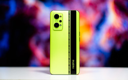 realme GT Neo2 ra mắt: Thiết kế mới, màn hình AMOLED 120Hz, Snapdragon 870, sạc nhanh 65W, giá từ 8.5 triệu đồng