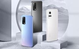 Meizu 18s, 18s Pro và 18X ra mắt: Snapdragon 888+/870, màn hình 120Hz, giá rẻ chỉ từ 9.1 triệu đồng