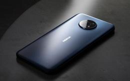 Nokia G50 ra mắt: Smartphone 5G giá chỉ 300 USD, pin trâu và 2 năm cam kết cập nhật hệ điều hành