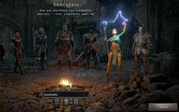 Dù mới bắt đầu hay vừa quay lại Diablo II, bạn cũng đều nên chọn hai nhân vật sau