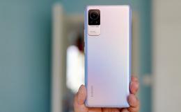 Đây là Xiaomi CIVI: Smartphone mới của Xiaomi chuẩn bị ra mắt vào ngày 27/9 tới đây