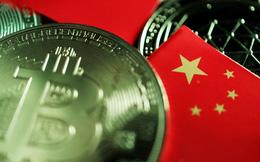 """Trung Quốc coi các giao dịch tiền điện tử là bất hợp pháp, giá Bitcoin lại 'cắm đầu"""""""