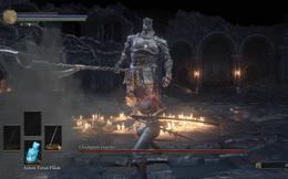 Game thủ Sekiro đẳng cấp cao phô diễn khả năng gạt đòn thượng thừa, đánh trùm Dark Souls dễ như uống nước