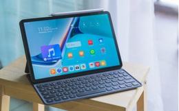Huawei ra mắt máy tính bảng MatePad 11 tại VN: Màn hình 120Hz, Snapdragon 865, giá từ 14 triệu đồng