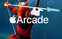 Cách đăng ký và trải nghiệm kho game độc quyền của Apple trên iPhone