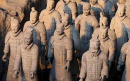 Tìm ra lý do vũ khí Đội quân đất nung của Tần Thủy Hoàng vẫn sáng bóng và sắc bén sau hơn 2000 năm