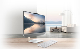 Máy tính AiO đã chuyển mình như thế nào từ vị trí trong gia đình đến doanh nghiệp tầm cỡ?