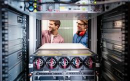Chuyển đổi số và những giải pháp công nghệ đến từ HPE