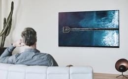 Những đặc quyền giải trí chỉ có trên LG Smart TV