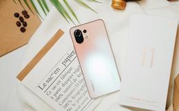 FPT Shop tặng ưu đãi thiết thực cho Xiaomi 11 Lite 5G NE