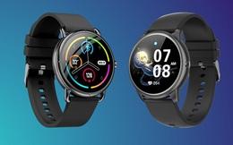 Cơ hội đặt trước smartwatch nghe gọi trực tiếp chỉ hơn 1 triệu đồng tặng kèm tai nghe bluetooth